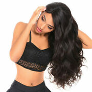 In Stock Sameday Ship 100 26inch Brazilian Glueless Lace Front Wig 200density