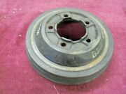 1932-1933-1934 Ford Rear Brake Drum Nors B-1126