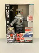Lost In Space Robot B9 New In Box Great Condition Trendmasters