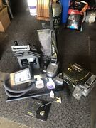 Kirby G6 Upright Vacuum Cleaner And Carpet Cleaner