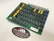 Boy Machines Timer Relay Circuit Board 9626412 Zb101 Used 108638
