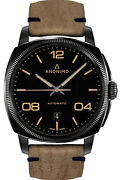 Watch Man Anonimo Epurato Am400002292k19 Leather Marr N
