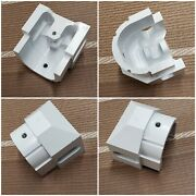 Dometic Sunchaser Ii Replacement Part Heavy Duty End Plug 10 Year Warranty White
