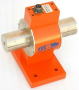Rotary Torque Sensor Optical Type With Digitizer Controller 100 N.m