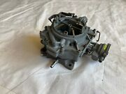1961 Cadillac Carb Cater Afb Carburetor Coupe Deville Convertible Limo