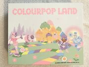 New Colourpop Candy Land Pr Collection On Hand And Ready To Ship Free Shipping