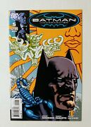 Batman Incorporated 5 | Nm | 1st Batwing | 125 Paquette Variant | 2011 | Inc