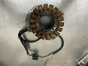 100hp 4 Stroke Yamaha Stator And Pulser Coil