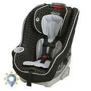 Car Seat For Kids Toddlers Boys Girls 3-in-1 Year Old Booster Convertible Black