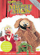 Best Of The Muppet Show - Volume 4 Peter Sellers/john Cleese/dudley Moore Dvd,