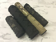 Suppressor Cover/wrap - 1.00 To 2.00 Dia X 4 To 12 Paracord Or Shock Cord