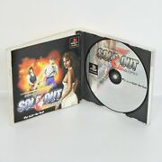 Sold Out Band Simulation Ps1 Playstation Ccc For Jp System P1