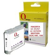 Quality Lc-37/57 Brother Printer Ink Magenta Cartridge Qimage Dcp Mfc Fax Home