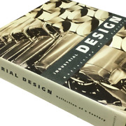 D46 19th-21st Century Industrial Design P432 Object Foreign Book ♪