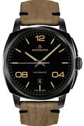 Watch Man Anonimo Epurato Am400002292k19 Leather Brown