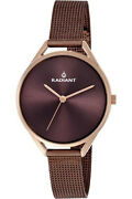 Watch Woman Radiant New Starlight Ra432210 Of Stainless Steel Marr Andmdash N