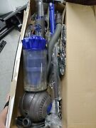 Dyson Ball Animal 2 Total Clean Upright Vacuum Distressed Pkg- Blue