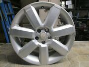 2006-2009 Subaru Legacy Wheel 17x7 Alloy 7 Spoke Oem Factory Silver Original