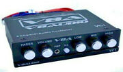 Lot Of 5 V8 Vc Audio 12 Volt Preamp Audio Controller