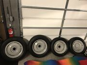 Coker Smoothie Wheels And Tires 217x7 2 16x6