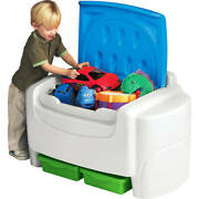 Little Tikes Sort And039n Store Toy Storage Chest Color Options Bin Box Play Room