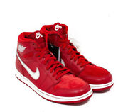 Brand New - Air Jordan 1 - Gym Red - Size 14 - Extremely Rare - Sold Out
