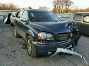 Automatic Transmission 6 Cylinder Awd Fits 11-13 Volvo Xc90 939849