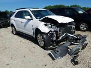 Automatic Transmission Awd 6 Speed Opt Mhc Fits 10 Equinox 1184729