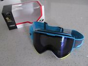 Julbo Quickshift Mtb Double Lens Xl Cat 2 Switch Air System Spectron Goggles