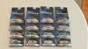 16 Hot Wheels Real Riders Limited Edition