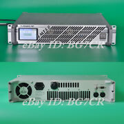 Fmt3 1kw/1000w Fm Transmitte/exciter+dipole Antenna Dp-1000 +30m Cable