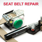 For Audi A7 Triple Stage Seat Belt Repair