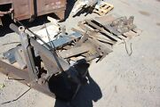 Bobcat Outrigger S225 Down Riggers