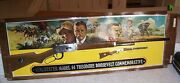 Winchester Model 94 Advertising Poster Theodore Roosevelt New 1969