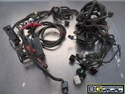 Eb457 2011 11 Canam Commander 1000 Main Wire Wiring Harness