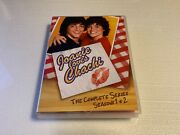 Joanie Loves Chachi The Complete Series Dvd, 2014, 3-disc Set Rare Oop