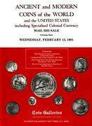 Stackand039s Coin Galleriesancientworld And Us Coins And Colonial Currencyfeb131991