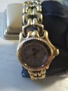 Vintage Ladies Wrist Watch Lot. Rolex And Tag Heuer Or Best Offer