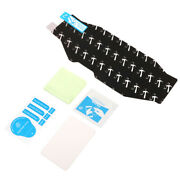 Screen Protector With Cleaning Kit Squeegee For G310r G310gs New Motorcycle