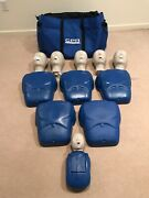 Cpr Training Mannequins5 Baby Anne Laerdal,20 Adult Cpr Prompt,8 Baby Cpr Prompt