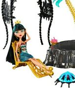 Monster High Doll Clothes 13 Wishes Oasis Playset Cleo You Pick