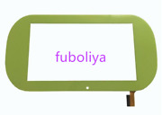 New 7 Inch Touch Screen Digitizer For Ematic Pbskd12 Tablet Pc F8