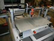 3 Axis Cnc Micro Mill Now With Mach 3 Controls 5585