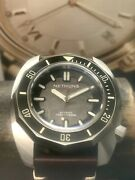 Brand New Nethuns Lava Meteorite Automatic 500m 45mm Stainless Steel Sold Out