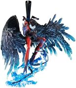 Megahouse Game Characters Collection Dx Persona 5 Arsene Figure From Japan New