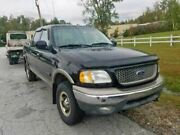 Rear Axle Rear Disc Brakes Heritage Fits 00-04 Ford F150 Pickup 1112989