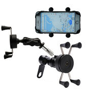 Motorcycle Phone Holder Telephone Support For Yamaha Yzf R1 2002-18 R6 2003-18 T