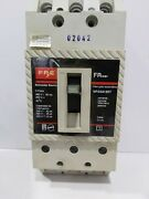 Fpe Nfg34125t 125-a 3-pole Circuit Breaker Federal Pacific