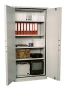 Securikey Fire Stor 1024 S1 Combination Locking Safe - Andpound2k / Andpound20k Cover