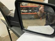 Passenger Side View Mirror Power Heated Chrome Fits 14-18 Tundra 986830